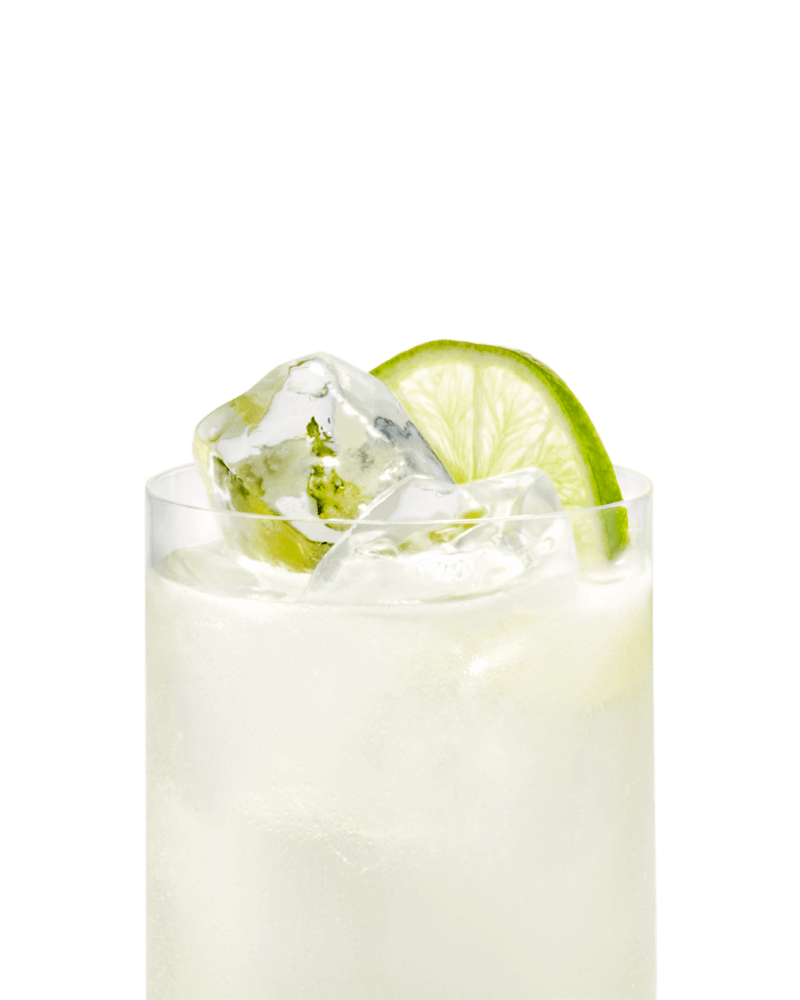 Hollywod Vodka Collins Lime Recipe